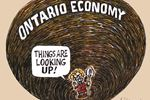 Today's cartoon: Ontario economy